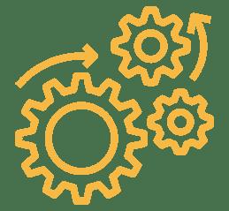 Icone qui représente la section Ingénierie et conception