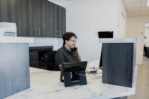 Devenir technicien ou technicienne en administration chez Contrôle PM